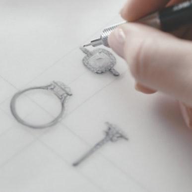 Engagement Bridal — Lee Michaels Fine Jewelry